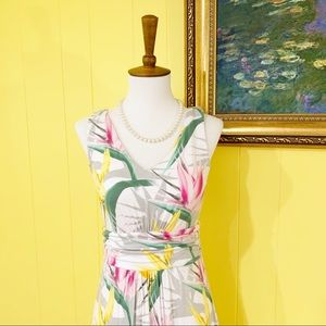 Tommy Bahama A-line Dress